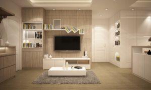 Penataan Furniture